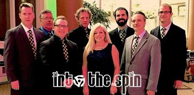 Into the Spin band
