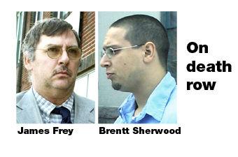 Valley men sitting on death row | News | dailyitem com