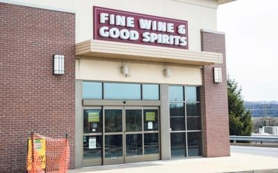 4 More Valley Liquor Stores To Offer Curbside Pickup Beginning Today News Dailyitem Com
