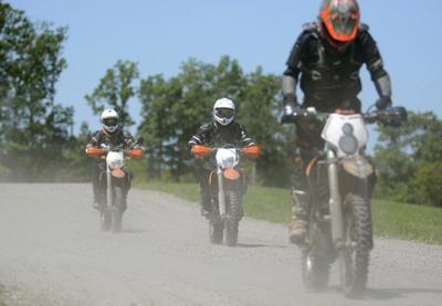 AOAA to allow riders into Shamokin for November event