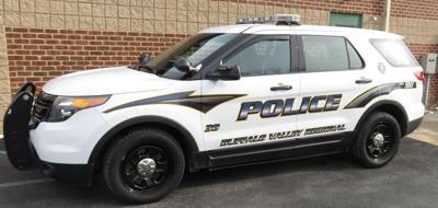 Buffalo Valley Regional Police cruiser