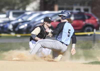 Midd-West Baseball