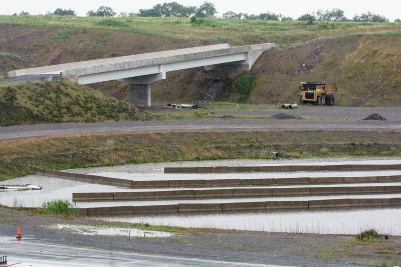 PennDOT ironing out details for southern section of thruway project