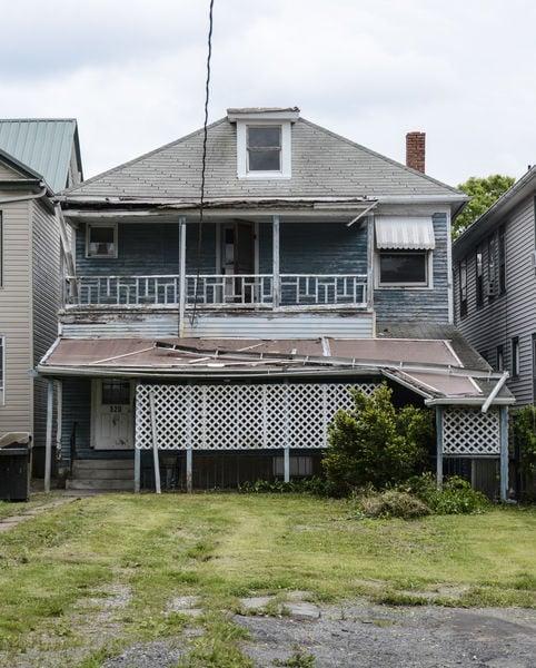 Sunbury targets blighted homes