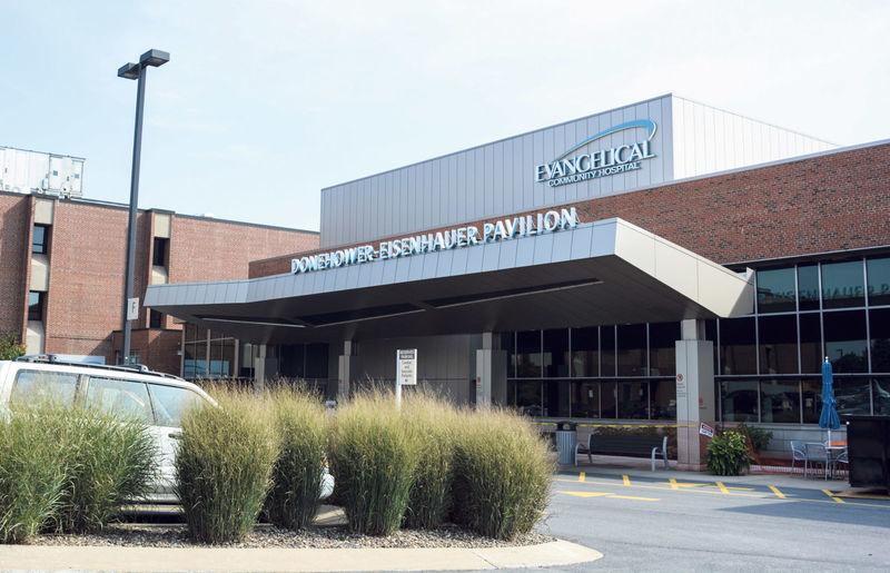 Geisinger medical center sunbury pa
