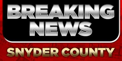 Breaking News: Snyder County
