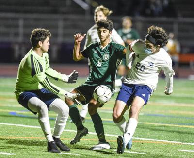 Lewisburg too much for Wyoming Seminary in boys soccer state playoff