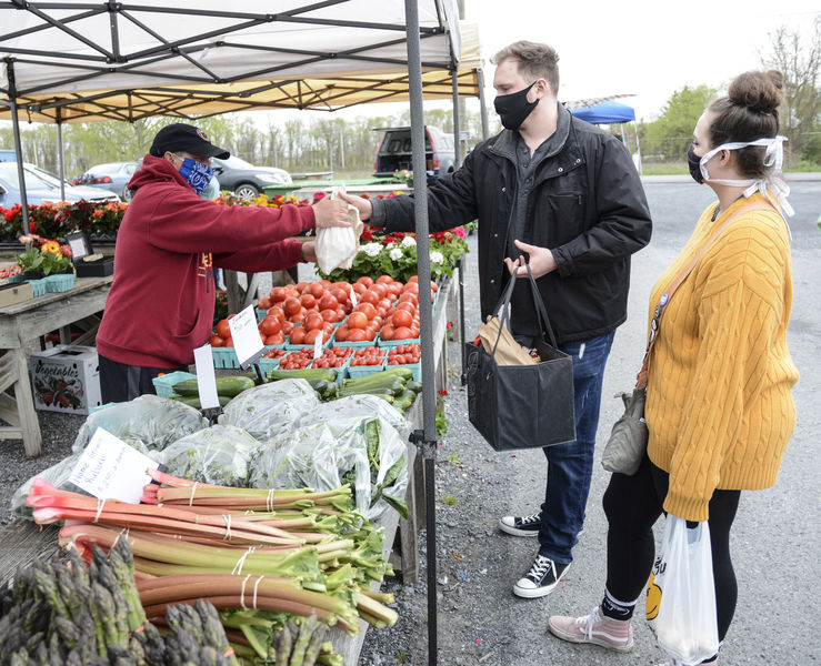 Valley food insecurity grows during COVID-19 crisis