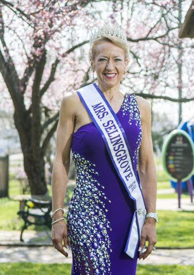 Selinsgrove woman competing in pageant after overcoming health obstacles
