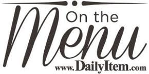 The Daily Item - What's On the Menu Today?