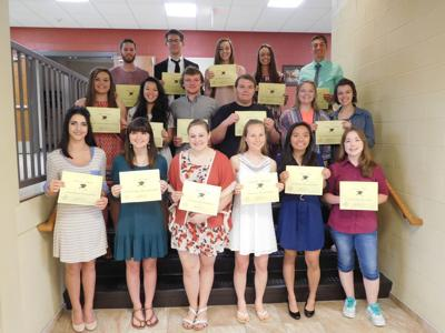 Foundation provides opportunities to students