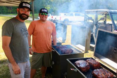 Barbecue to raise funds for Living Well Project