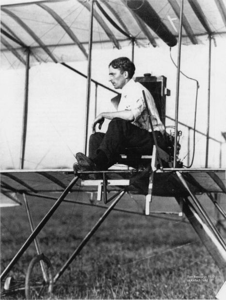 Irondale aviation pioneer honored for contribution daily journal close irondale aviation pioneer honored for contributiong sciox Images