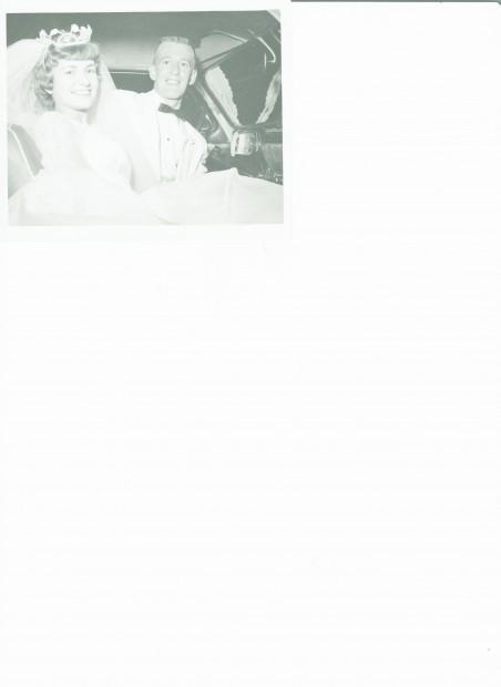 Pirtles celebrate 50 years