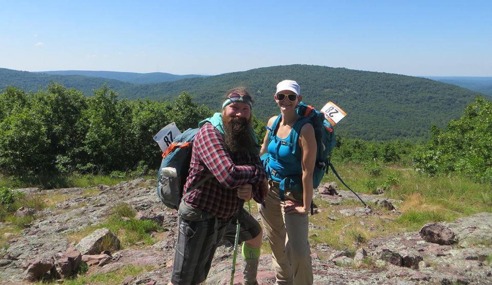 Ozark Trail hiking race returns