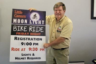 Moonlight Bike Ride's long tradition carries on