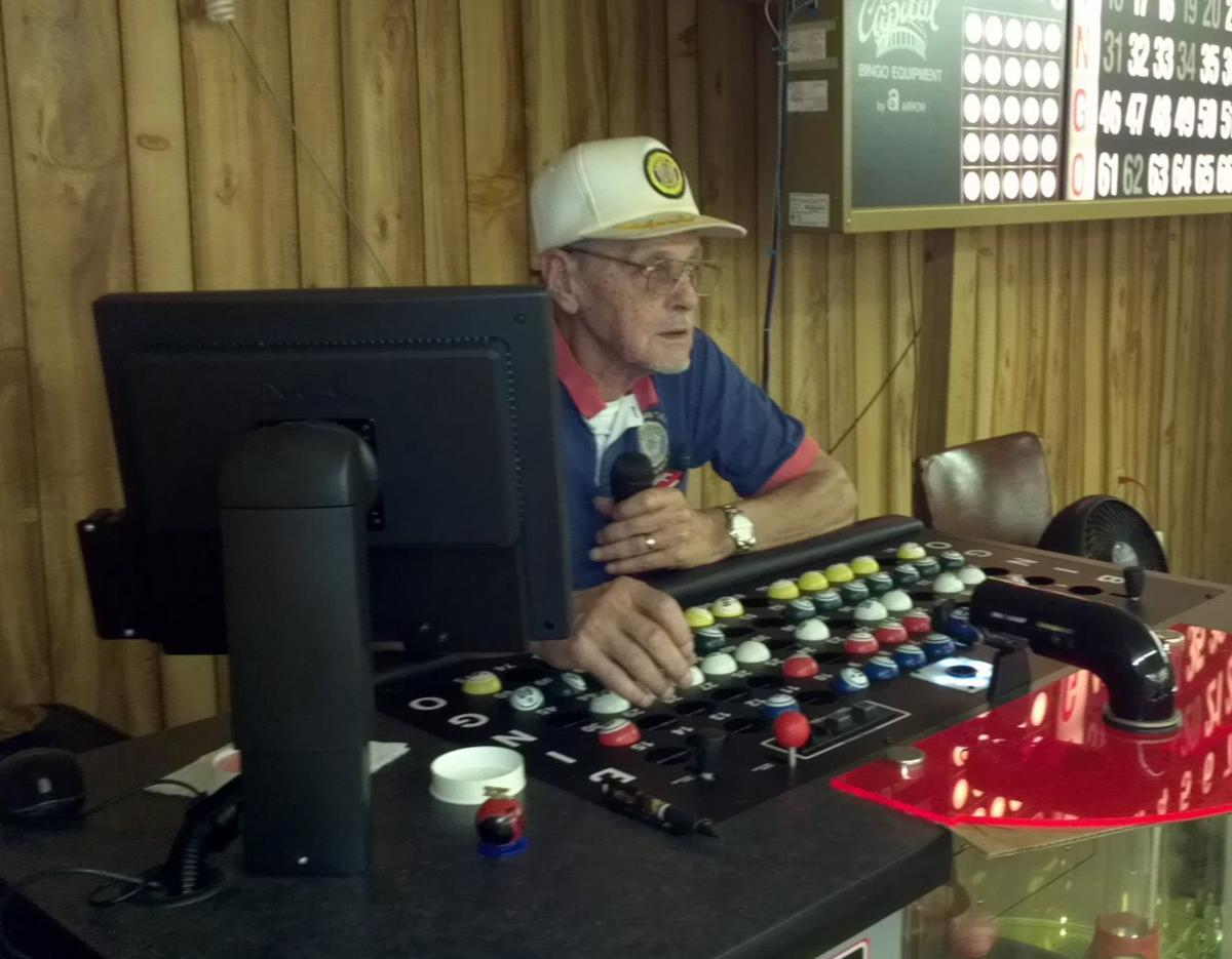 Bingo, family, and community: Remembering a local hero