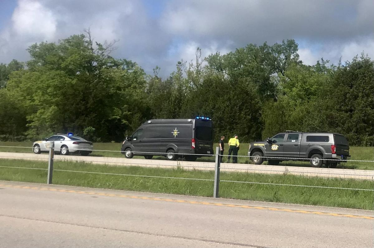 Hit-and-run victim identified