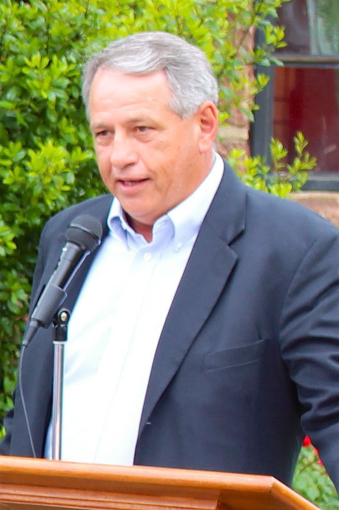 Scaggs seeks 144th District seat