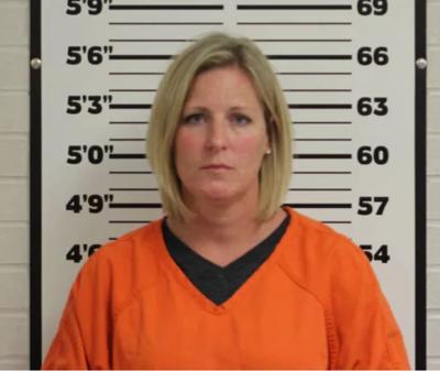 Ste. Gen assistant principal arrested