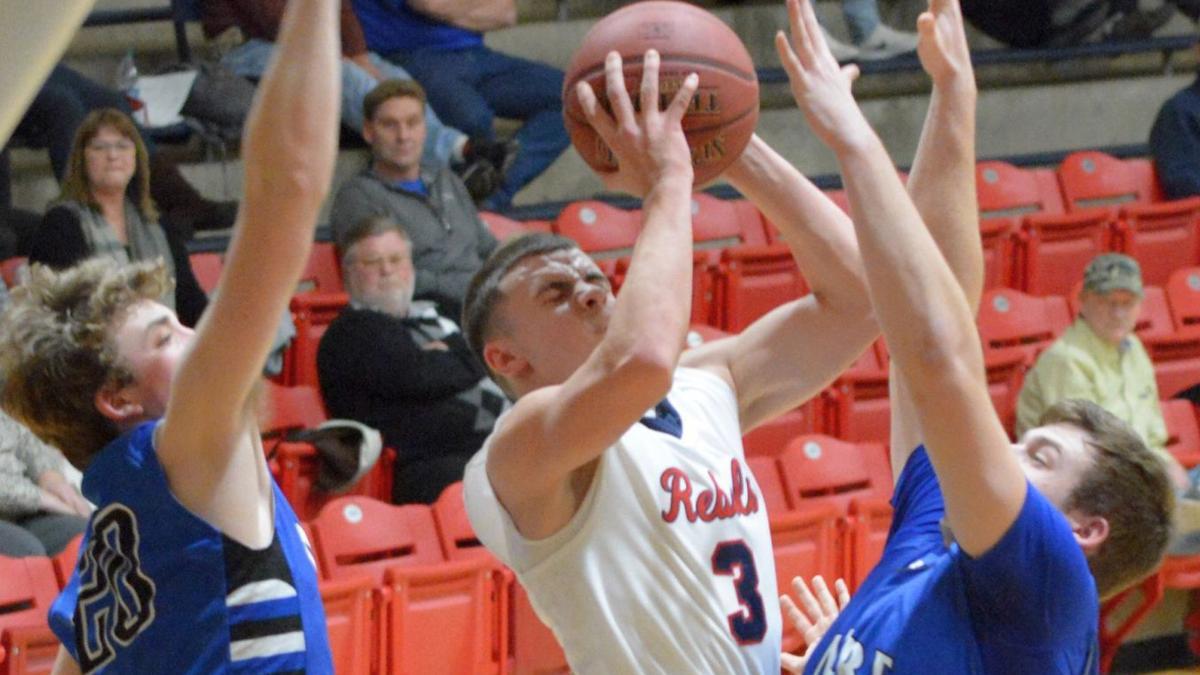Central basketball