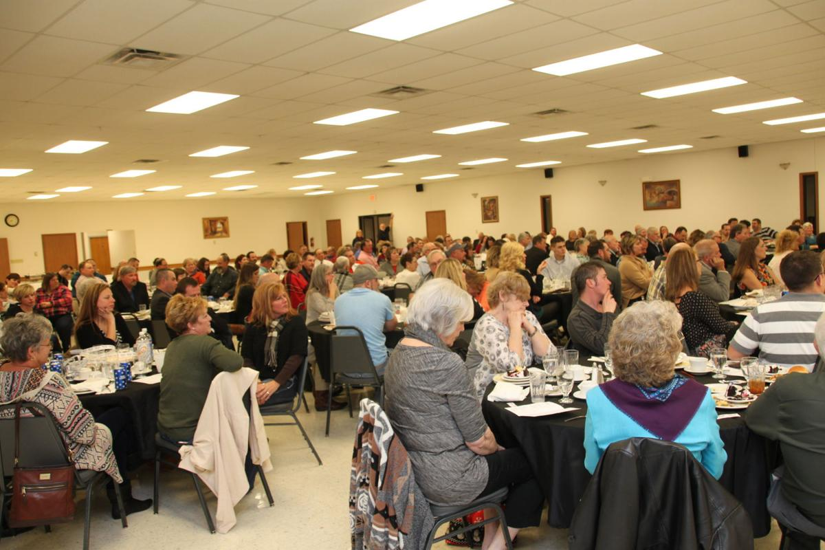 Annual Bonne Terre Chamber Banquet approaching