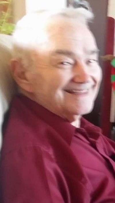 Robert 'Bob' Earl McLane, Sr.