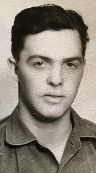 Henry Wayne Malone