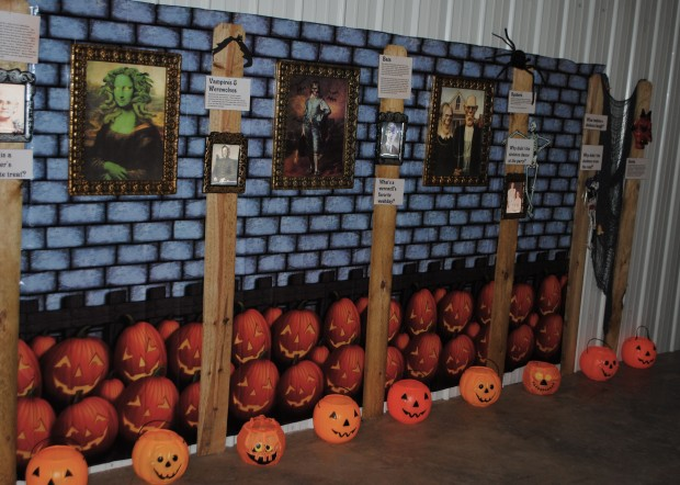 museum offers christian perspective on halloween