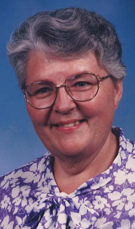 Joan Yvonne Thornton
