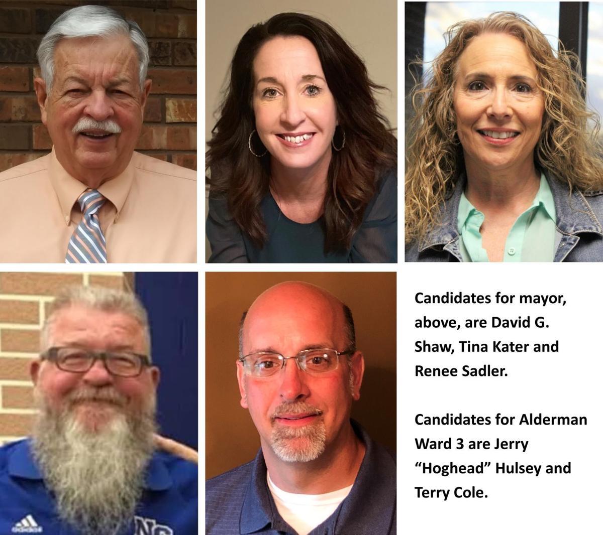In Desloge, 3 vie for mayor, 2 for Ward 3 alderman