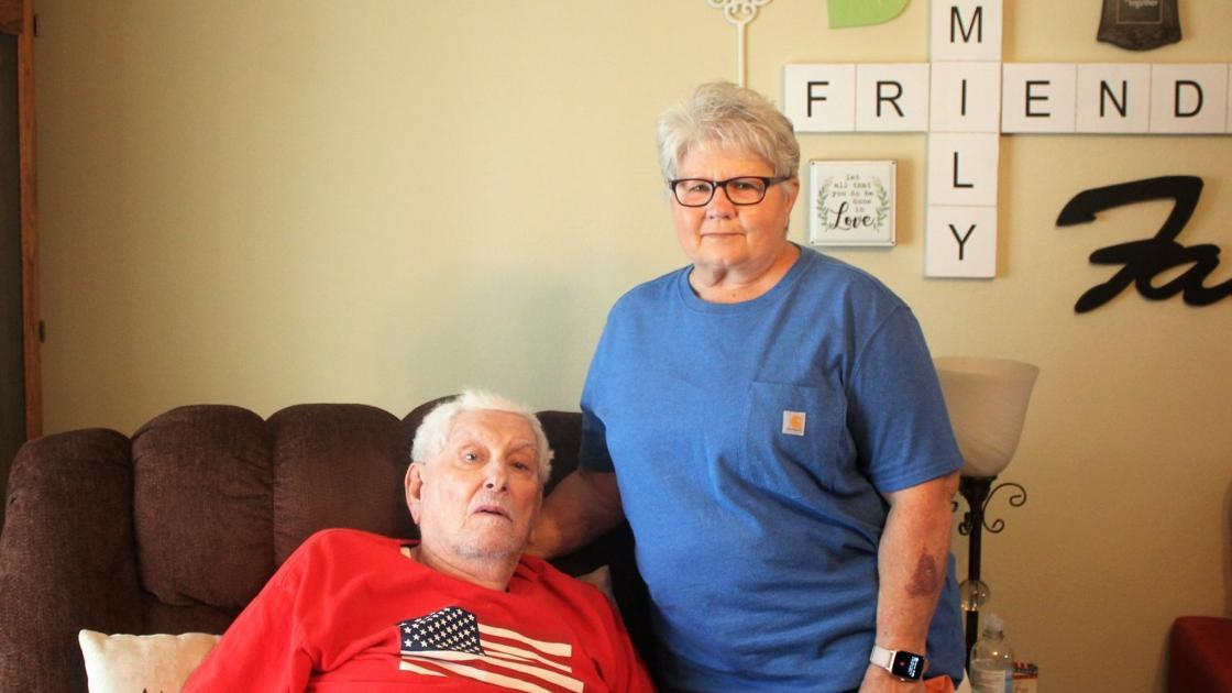 80-year-old Desloge resident home after 6-month battle with COVID