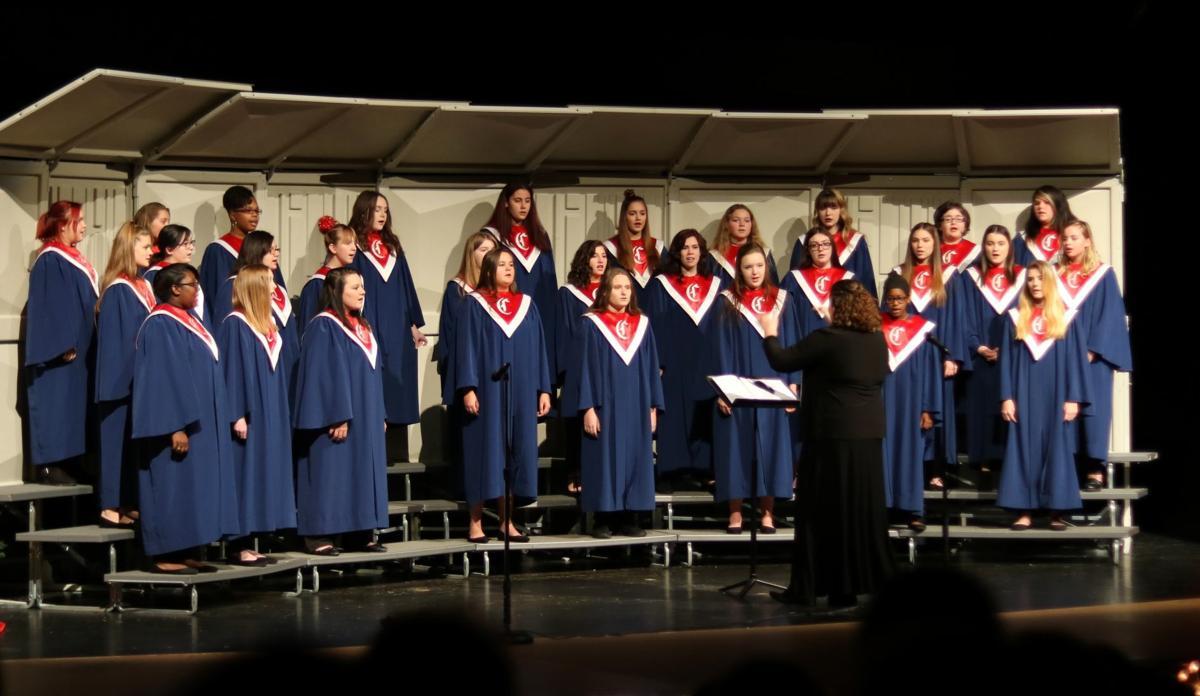 Central Choir