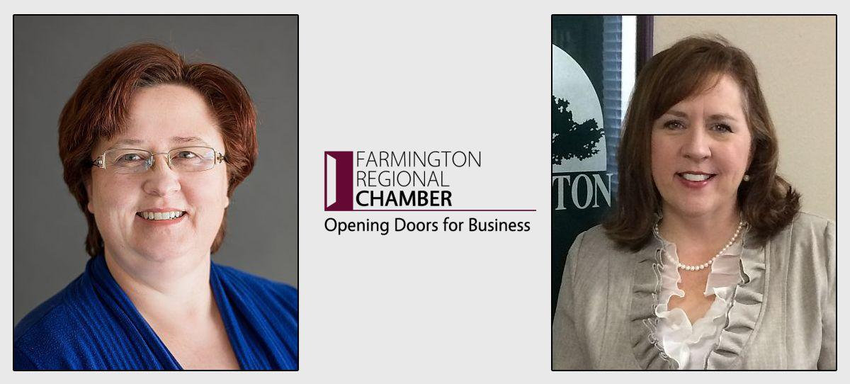 Chamber announces new leadership