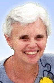Shirley Marie Leslie
