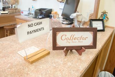 Audit of the Madison County Collector's Office released