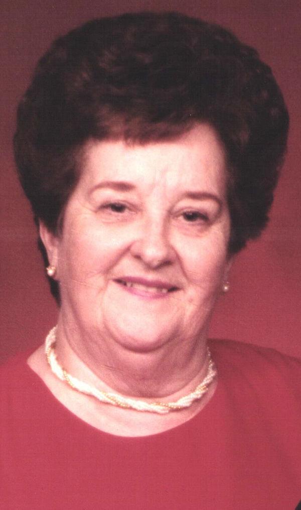 Alberta R. Fraley