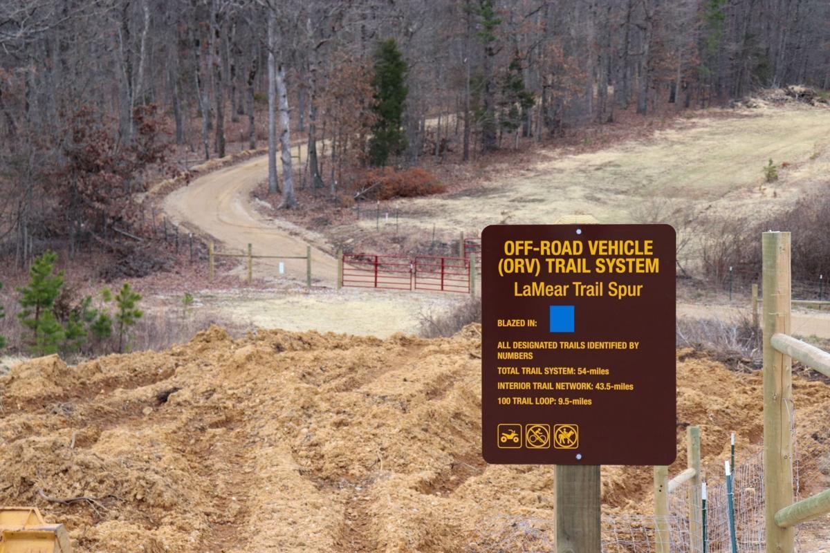 ORV trail opens Thursday in Park Hills