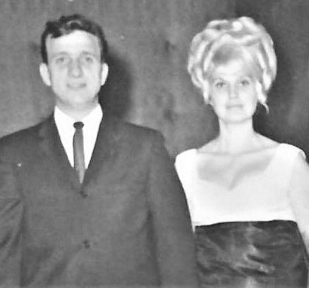 Donald and Barbara Conley