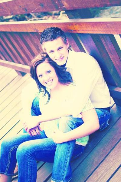 Storz and Davis to wed