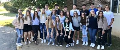 North County jets 'Back to the Future' for Homecoming 2021