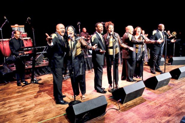 Fabulous Motown Revue comes to Centene Center