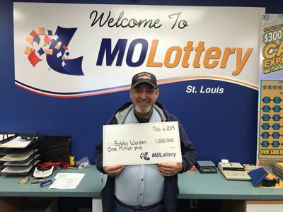 Mo Lotto