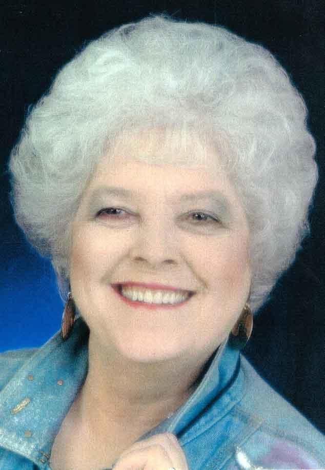Patsy Laverne Halter