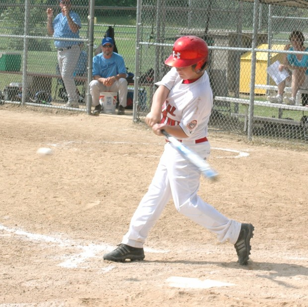 MACRBA teams advance at Cal Ripken state tourney | Baseball