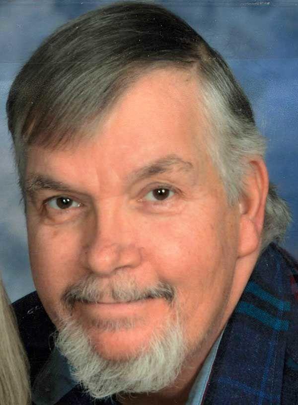 Paul Elmer Grimwood Jr.