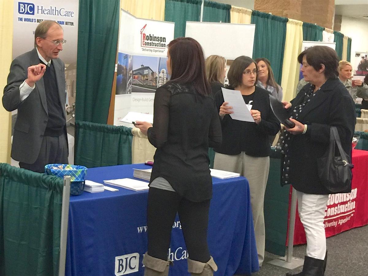 Job Fair to offer employment opportunities