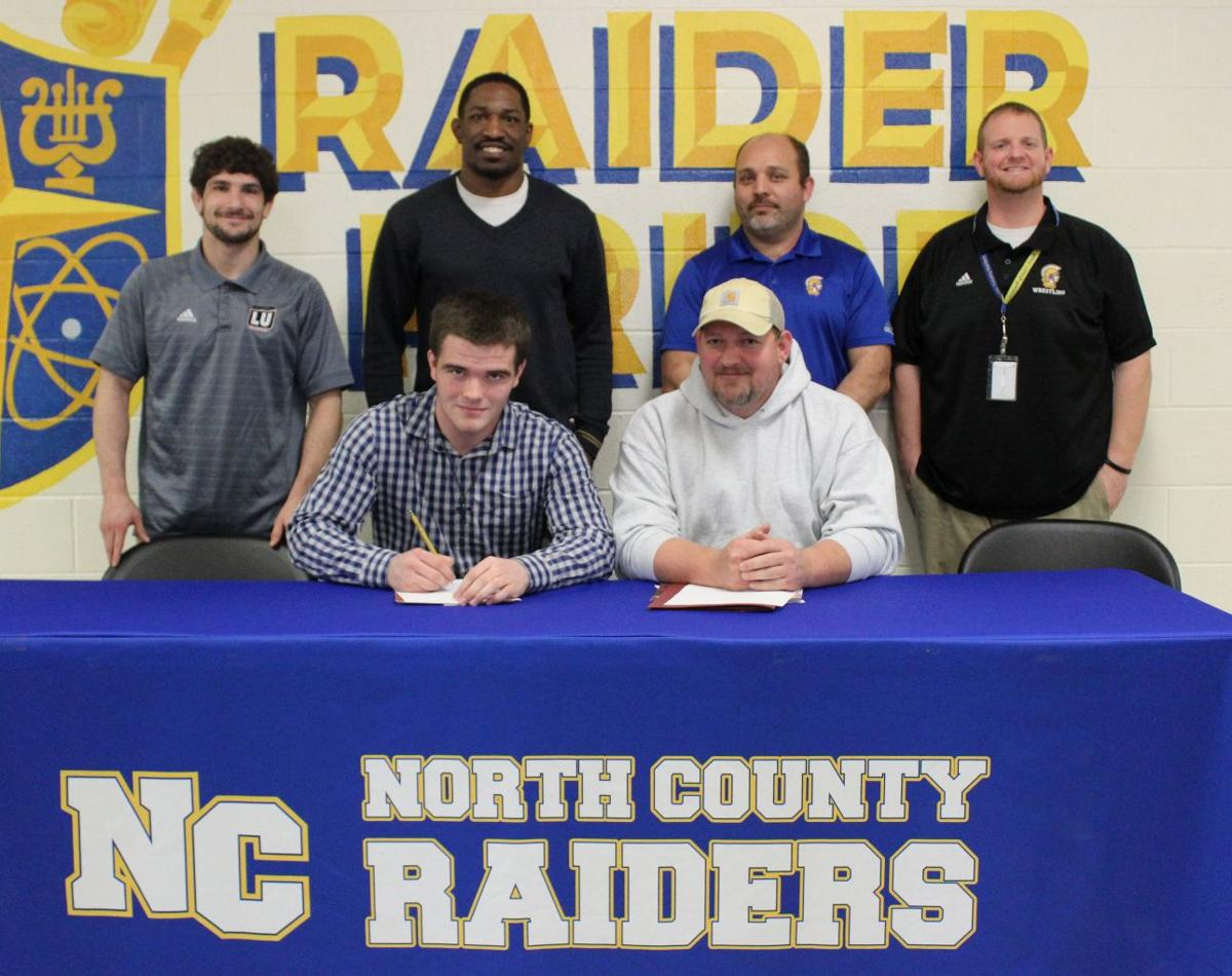 NC Wrestling Standout Allison Joins Lynx