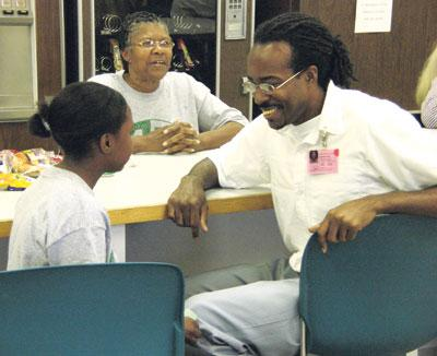 Volunteer work can add new dimensions to life