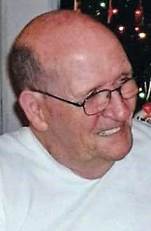 William 'Bucky' Earl McBride